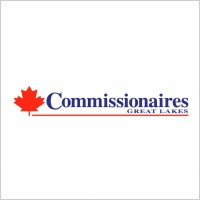 Link toCommissionaires great lakes logo