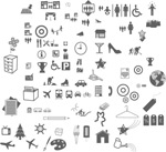 Link toCommon graphics icons