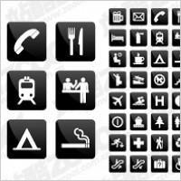 Link toCommon instructions living icon vector