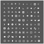 Link toCommon pixel icons