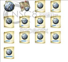 Link toCompass desktop icons