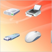 Link toComputer hardware icons icons pack