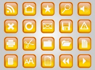 Link toComputer vector icons free