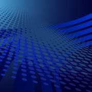 Link toConcept dark blue technical vector background 01 free