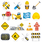 Link toConstruction icons