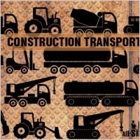 Link toConstruction transport