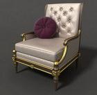 Link toContinental furniture-   sa3-5 3d model