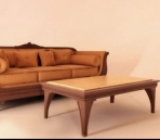 Link toContinental sofa combination model 3d model
