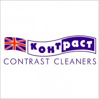 Link toContrast cleaners logo