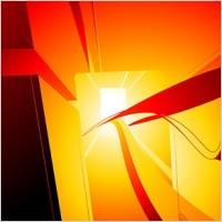 Link toCool 3d element vector background 2