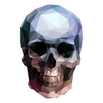 Link toCool character skeleton vector