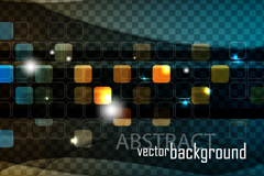 Link toCool checkered background vector