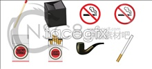 Link toCool cigarette icon series