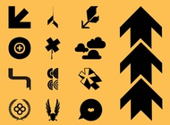 Link toCool icons vectors set free