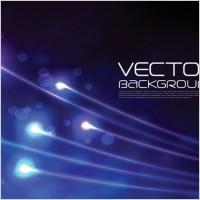 Link toCool light vector background