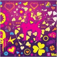 Link toCool love vectors