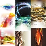 Link toCool motion effects vector