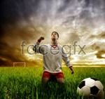 Link toCool soccer 12 psd