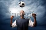 Link toCool soccer 3 psd