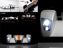 Link toCool sports cars hd pictures