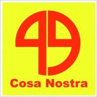 Link toCosa nostra logo