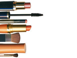 Link toCosmetics photo picture material