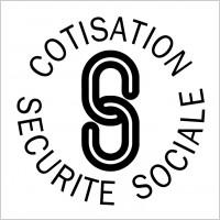 Link toCotisation securite sociale logo