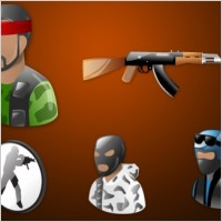Link toCounter strike vista icons icons pack