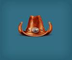 Link toCowboy hat psd