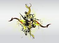 Link toCrazy graffiti vector free