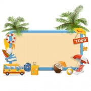 Link toCreative advertising boards vector 04 free