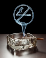 Link toCreative anti-smoking picture download