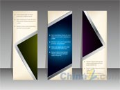 Link toCreative banners free vector