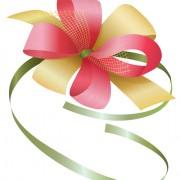 Link toCreative bow design vector set 04 free