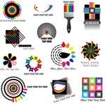Link toCreative bright color logo
