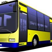 Link toCreative bus design vector 02 free
