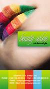 Link toCreative business card design psd