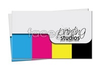 Link toCreative business card template vector graphic