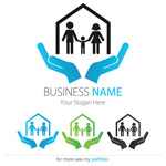Link toCreative business icons vector