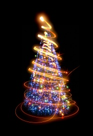 Link toCreative christmas tree picture download
