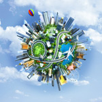 Link toCreative cities pictures psd
