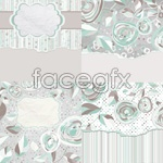 Link toCreative classical pattern vector