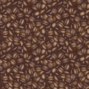 Link toCreative coffee beans pattern vector grephics 04 free