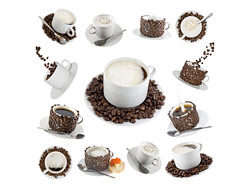 Link toCreative coffee cup hd pictures