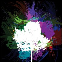 Link toCreative colorful background 05 vector