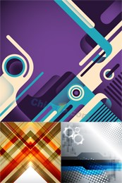 Link toCreative colorful background vector design