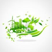 Link toCreative ecology city background illustration 05 free
