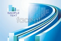 Link toCreative graphics background vector