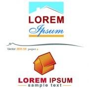 Link toCreative house vector logos 02