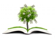 Link toCreative money tree-picture download